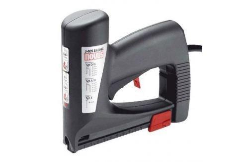 Электрический степлер NOVUS J105 (EADHG) 0310333 Электрические степлеры