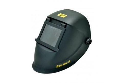 Маска ESAB сварщика EcoArc Helmets 110х90 Сварочные шлемы