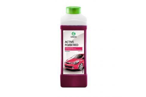 Бесконтактная химия GRASS A F RED 1кг 800001 Автохимия