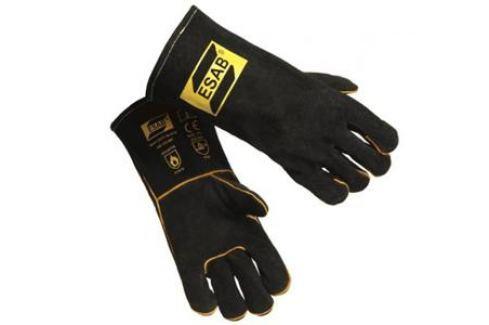 Перчатки ESAB 2007 HEAVY DUTY BLACK Перчатки