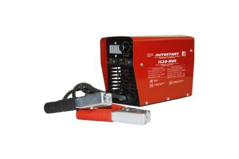 Пускозарядное устройство BestWeld Autostart i520RUS BW1640R Пуско-зарядные устройства