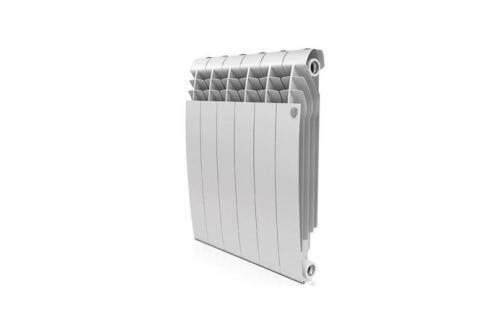 Радиатор Royal Thermo DreamLiner 5004 секц. Радиатор алюминиевый Радиаторы отопления