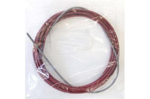 Канал 4.40m d=1,01,2 красный 324Р204544 Комплектующие для горелок