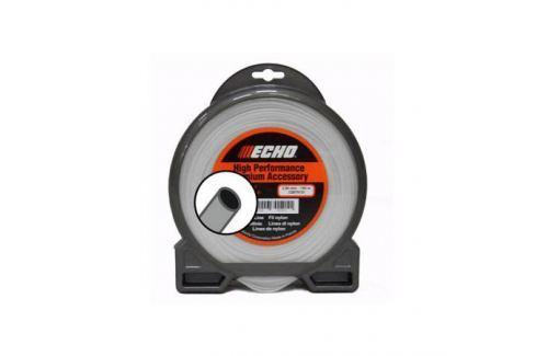 Леска ECHO 2.5*81м.(круглая) С2070152 Для триммеров