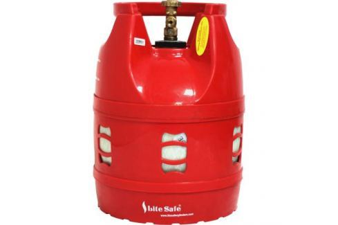 Баллон композитный LITESAFE 12 л 5 кг Газовые баллоны