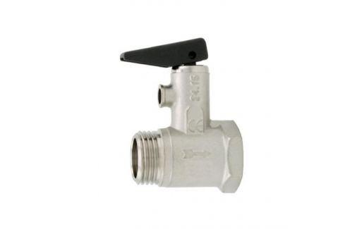Клапан предохранительный ITAP для бойлера 1 2 с ручкой спуска 367 Фитинги