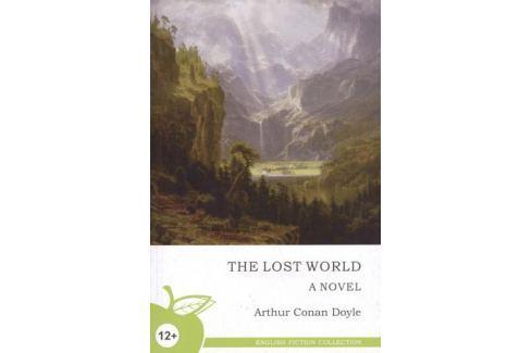 Дойл А. The Lost World / Затерянный мир Романтика