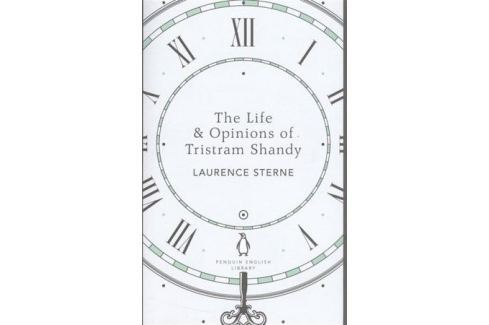 sexuality textuality in tristram shandy Laurence sterne's sexual ethic in tristram shandy a dissertation submitted to the graduate faculty of the louisiana state university and agricultural and mechanical college.