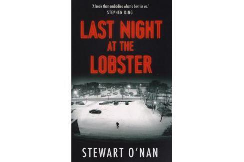 O'Nan S. Last Night at the Lobster Современная проза