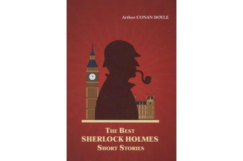 an analysis of sherlock holmes short Traditionally, the canon of sherlock holmes consists of the 56 short stories and four novels written by sir arthur conan doyle in this context, the term canon is an attempt to distinguish between doyle's original works and subsequent works by other authors using the same characters.