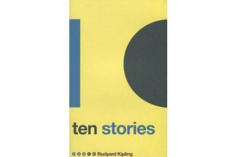 KiplingR. Ten Stories Классическая проза