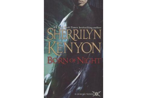 Kenyon S. Born of Night Детектив. Остросюжетный роман