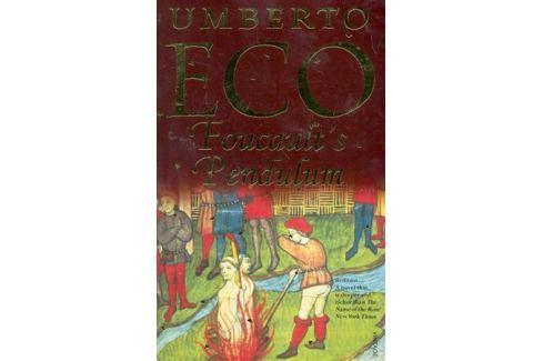 Eco U. Foucault's Pendulum Современная проза