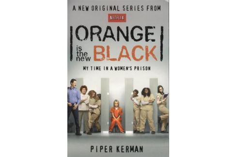 women and prison in piper kermans book orange is the new black my year in a womens prison She meets women from all walks of life, who surprise her with small tokens of generosity, hard words of wisdom, and simple acts of acceptance heartbreaking, hilarious, and at times enraging, orange is the new black offers a rare look into the lives of women in prison, why it is we lock so many away.
