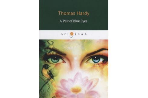 a pair of blue eyes essay Hardy is a developing novelist in a pair of blue eyes and the oxford edition has an interesting essay about the autobiographical elements of the text the story of elfride, stephen and henry is moving and at times quite mesmorizing.