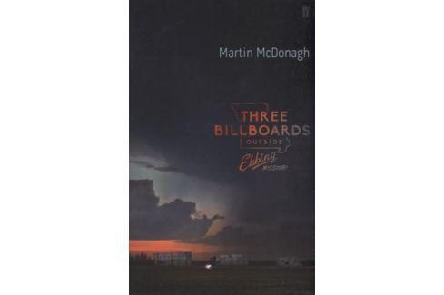McDonagh M. Three Billboards Outside Ebbing, Missouri Современная проза
