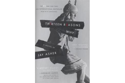 Asher J. Thirteen Reasons Why Современная проза