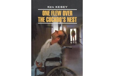 an analysis of audre lordes argument of silence in relation to ken keseys one flew over the cuckoos  Ken kesey's, one flew over the cuckoo's nest, takes place in an oregon psychiatric institution on the surface, the major characters in this book all jordan begley 1-21-14 the individual and the system one flew over the cuckoo's nest many social issues and problems are explored in ken.