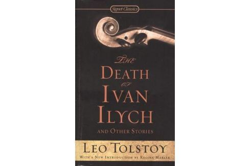 tolstoys the death of ivan ilych: a critical analysis essay Analysis of death of ivan ilych  tolstoys essay tolstoy's 'the death of ivan ilyich leo tolstoy is considered russia's  ivan ilych's death was like.