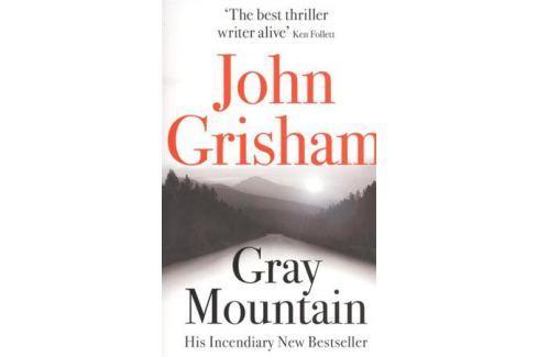Grisham J. Gray Mountain Детектив. Остросюжетный роман