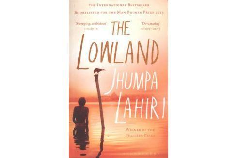 Lahiri J. The Lowland Современная проза
