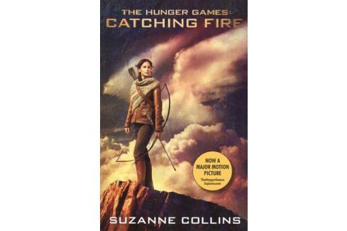 Collins S. The Hunger Games: Catching Fire Фантастика. Мистика. Ужасы