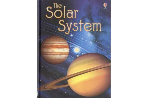 Bone E. The Solar System Современная проза