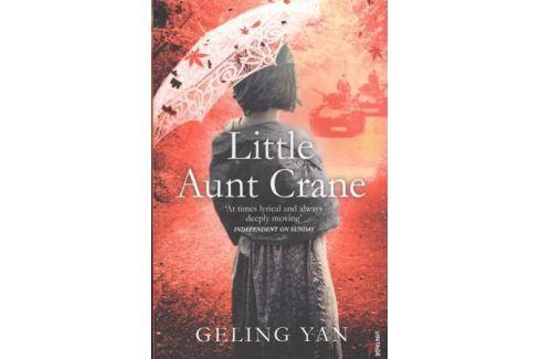 Yan G. Llittle Aunt Crane Современная проза