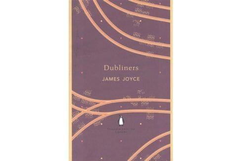 Joyce J. Dubliners Классическая проза