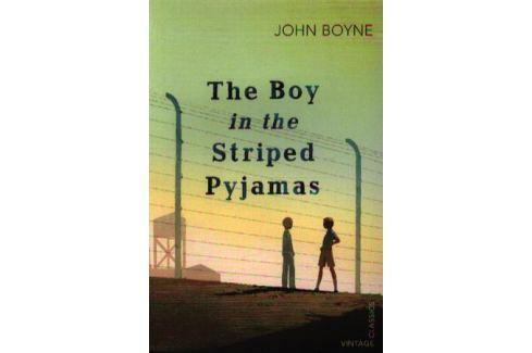 Boyne J. The Boy in the Striped Pyjamas Современная проза