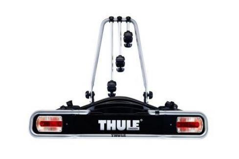 Платформа на фаркоп THULE EuroRide для 3-х велосипедов 7pin update 943 На фаркоп