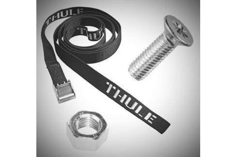 Запчасть THULE - замок личинка+ключ для багажников N002 Каталог товаров