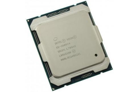 Процессор Dell PowerEdge Intel Xeon E5-2609v4 1.7GHz Серверные процессоры