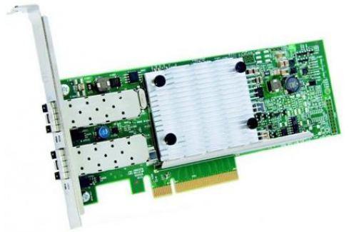 Контроллер QLogic QLE3442-SR-CK Серверные контроллеры