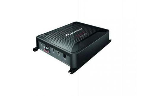 Усилитель звука Pioneer GM-D8604 4-канальный Автомобильные усилители звука