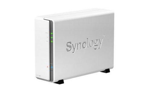 Сетевое хранилище Synology DS115j 1x2,5 / 3,5 Внешние сетевые хранилища