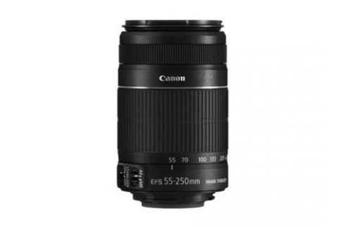 Объектив Canon EFS 55 - 250мм F/4.0-5.6 IS STM 8546B005 Объективы