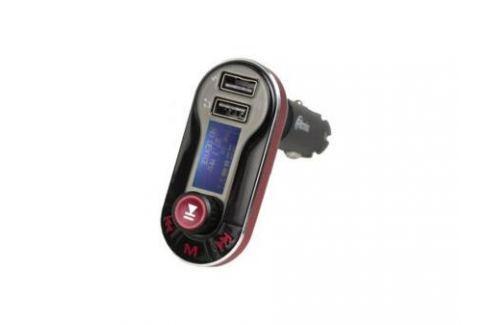 FM трансмиттер Ritmix FMT-A780 MP3 USB microSD FM трансмиттеры