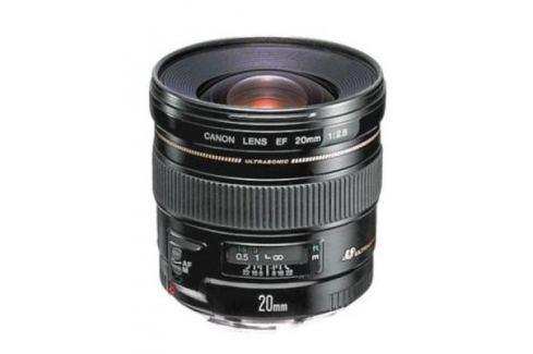 Объектив Canon EF 20 MM F2.8 USM 2509A010 Объективы