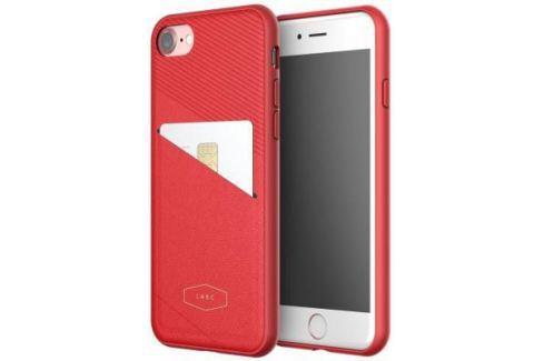 Накладка LAB.C Pocket Case для iPhone 7 красный LABC-166-RD Сумки и чехлы для iPhone