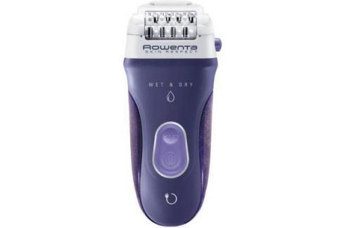 Эпилятор Rowenta EP8050F0 фиолетовый Эпиляторы