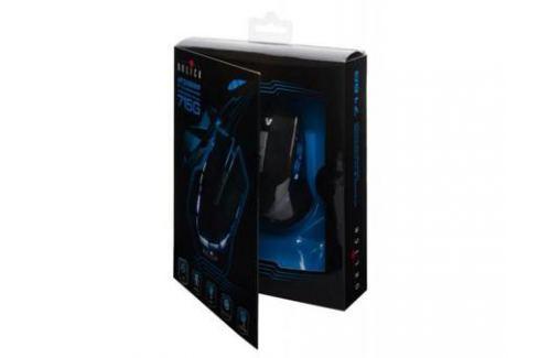 Мышь проводная Oklick 715G Wired Gaming Mouse чёрный USB Мыши