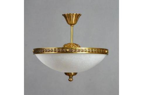 Потолочный светильник Ambiente Seville 02140/40 PL AB Светильники потолочные