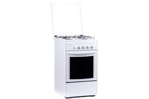 Газовая плита Flama RG 24022 W белый Газовые плиты