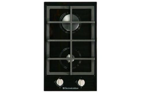 Варочная панель газовая Electronicsdeluxe TG2 400215F -007 черный Варочные панели