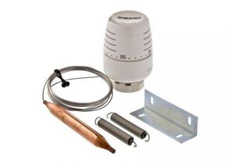 Термоголовка с выносным накладным датчиком (диап. Регул-ки 20-60С) 2м. Смесительные узлы