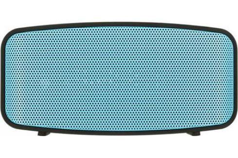 Портативная акустикаSupra BTS-530 черно-голубой Портативные колонки