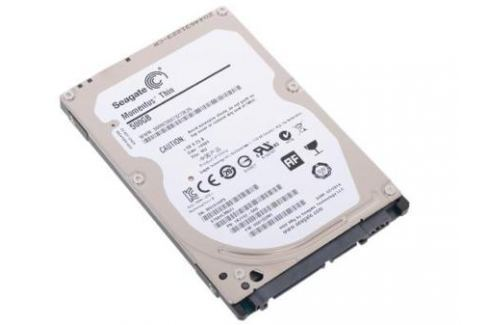 """Жесткий диск 2.5"""" 500.0 Gb Seagate ST500LM021 Momentus SATA III (32Mb, 7200rpm) Жесткие диски для ноутбуков"""
