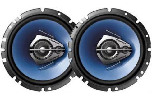 Автоакустика Pioneer TS-1639R коаксиальная 3-полосная 16.5см 50Вт-300Вт Автоакустика
