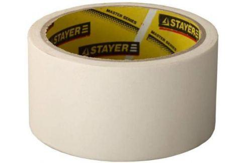 Лента Stayer Profi креповая 48мм х 40м 1211-50 Штукатурно-малярный инструмент